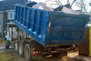 Need Junk Removal Services In Mechanicsburg