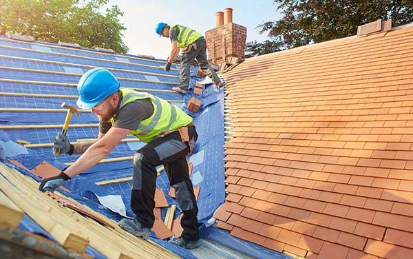 Roof Repair Orland Park